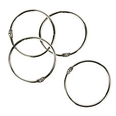 Office Depot Brand Binder Rings 2
