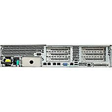 Intel Server System R2208GL4GS 2U Rack