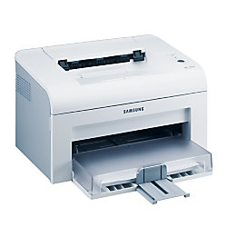samsung ml 2010 monochrome laser printer by office depot officemax. Black Bedroom Furniture Sets. Home Design Ideas