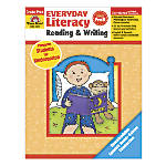 Evan Moor Everyday Literacy Reading And