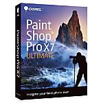 Corel PaintShop Pro X7 Ultimate Creative