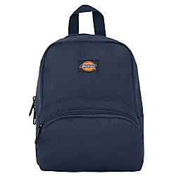Dickies Mini Festival Backpack Navy
