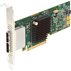 Intel RS25GB008 8 port SAS Controller