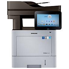 Samsung ProXpress M4583FX Laser Multifunction Printer