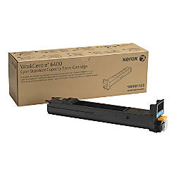 Xerox 106R01320 Cyan Toner Cartridge
