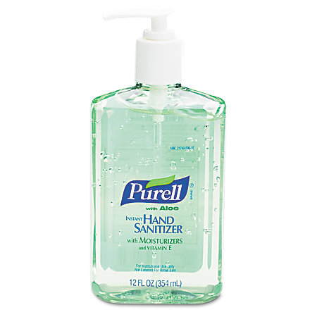 Hand sanitizer as poison for adults