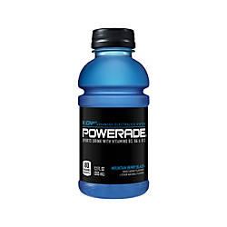 POWERADE Sports Drink Mountain Berry Blast