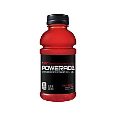 Powerade ION4 Advanced Electrolyte System Sports
