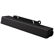 Dell AX510 Sound Bar Speaker 10