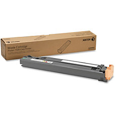 XEROX Waste Toner Cartridge for Xerox