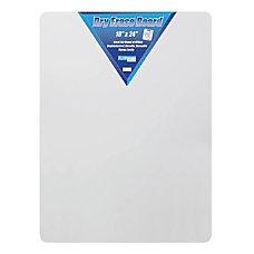 Flipside Dry Erase Boards 18 x
