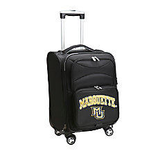 Denco Sports Luggage NCAA Nylon Expandable