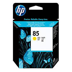 HP 85 Yellow Printhead C9422A
