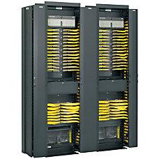 PANDUIT PatchRunner Vertical Cable Management System