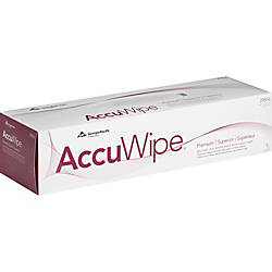 AccuWipe Prem Delicate Task Wipers For