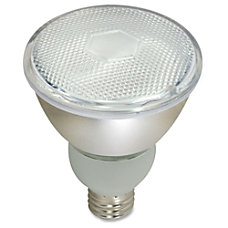 Satco 15 Watt CFL PAR30 Reflector