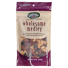 Second Nature Wholesome Medley Snack Blend