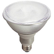 Satco CFL PAR38 Reflector Floodlight 23
