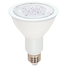 Satco PAR30 LED 11 watt Dimmable