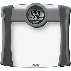 Taylor 7209 Glass CalMax and BMI