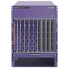 Extreme Networks BlackDiamond 20808 Switch Chassis
