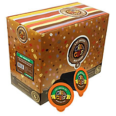 Crazy Cups Coffee Pods Jamaican Java