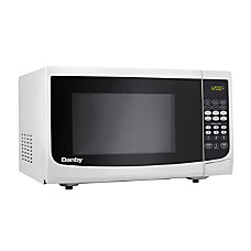 Danby DMW7700WDB Microwave Oven