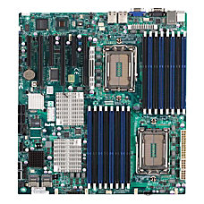 Supermicro H8DG6 Server Motherboard AMD SR5690