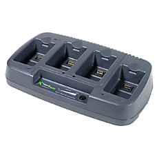 Honeywell QuadCharger Battery Charger