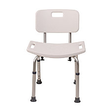 HealthSmart Compact Germ Free Height Adjustable