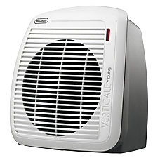 DeLonghi HVY1030 Verticale Young Space Heater