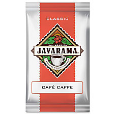 DS Services Javarama Cafe Caffe Coffee