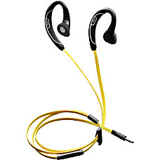 Jabra Corded Stereo Sports Headset