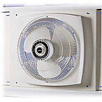 Lasko 2155A Electrically Reversible Window Fan