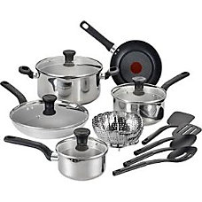 T Fal Excite Cookware
