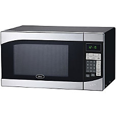 Oster 09 Cubic Foot Countertop Microwave