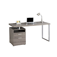 Monarch Specialties Contemporary Computer Desk With
