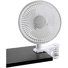 Lasko 2004W Clip Fan