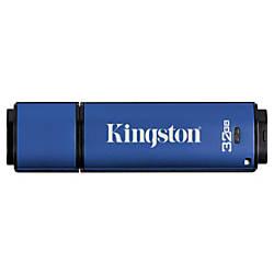 Kingston DataTraveler Vault Privacy USB 30