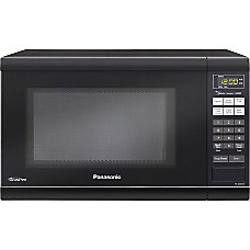 Panasonic 12 Cu Ft Countertop Microwave