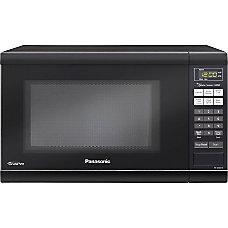 Panasonic 12 Cu Ft Countertop Microwave