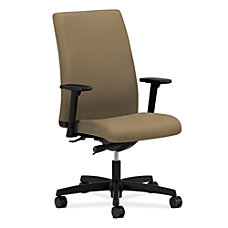 HON Ignition Fabric Chair 43 H