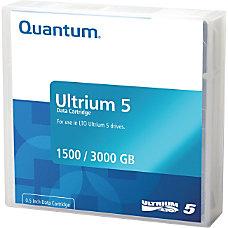 Quantum MR L5MQN 20 LTO Ultrium