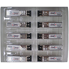 AMC Optics SFP mini GBIC Module