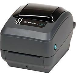 Zebra GK420t Direct ThermalThermal Transfer Printer