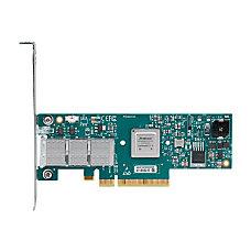 Mellanox ConnectX 3 VPI Fibre Optic