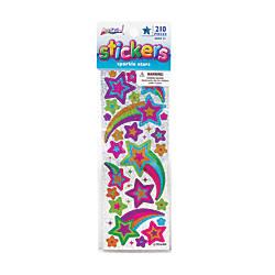 ArtSkills Sparkle Stars Stickers Multicolor Pack