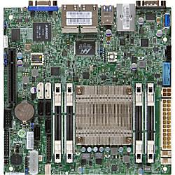 Supermicro A1SAi 2750F Desktop Motherboard Intel