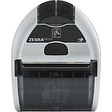 Zebra iMZ320 Direct Thermal Printer Monochrome