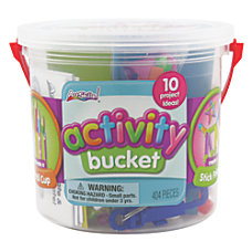 ArtSkills Activity Bucket 5 14 x